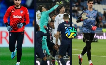 Top 5 goalkeepers to watch in the Champions League image