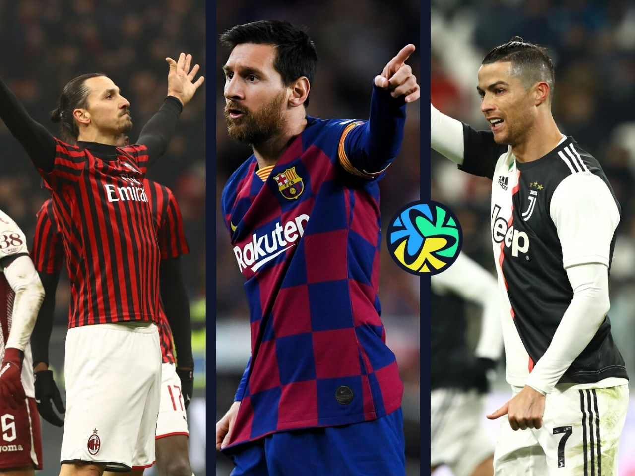 Top 5 Most Influential Players In World Football Right Now Ronaldo Com