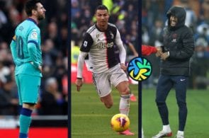Top 5 highest-paid footballers in the world during 2020