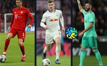 Top 5 strikers to watch in the UEFA Champions League image