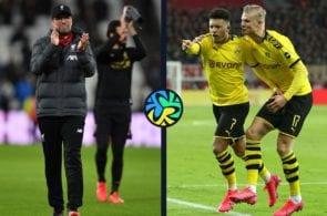 Opinion: We need a Liverpool vs Borussia Dortmund final