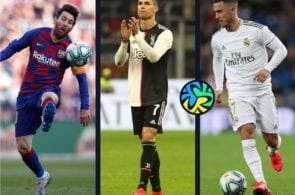 Top 5 stars to watch in the UEFA Champions League