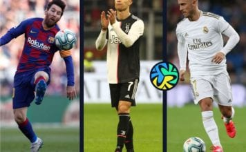 Top 5 stars to watch in the UEFA Champions League image