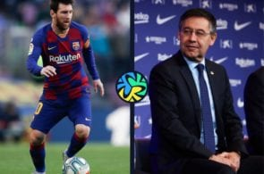 Opinion: Messi should call for elections at FC Barcelona