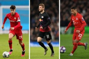Top 5 German prospects that will lead the new generation