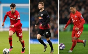 Top 5 German prospects that will lead the new generation image