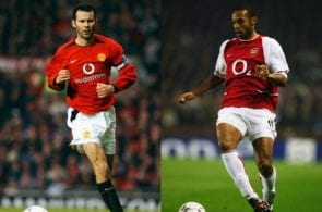 Opinion: Henry and Giggs should be Hall of Fame prospects