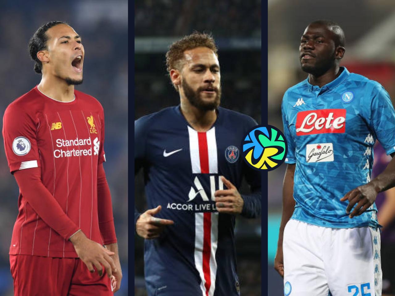 Sunday's transfer rumors – Juve plan huge Van Dijk bid - ronaldo.com