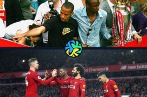 Liverpool, Invincibles