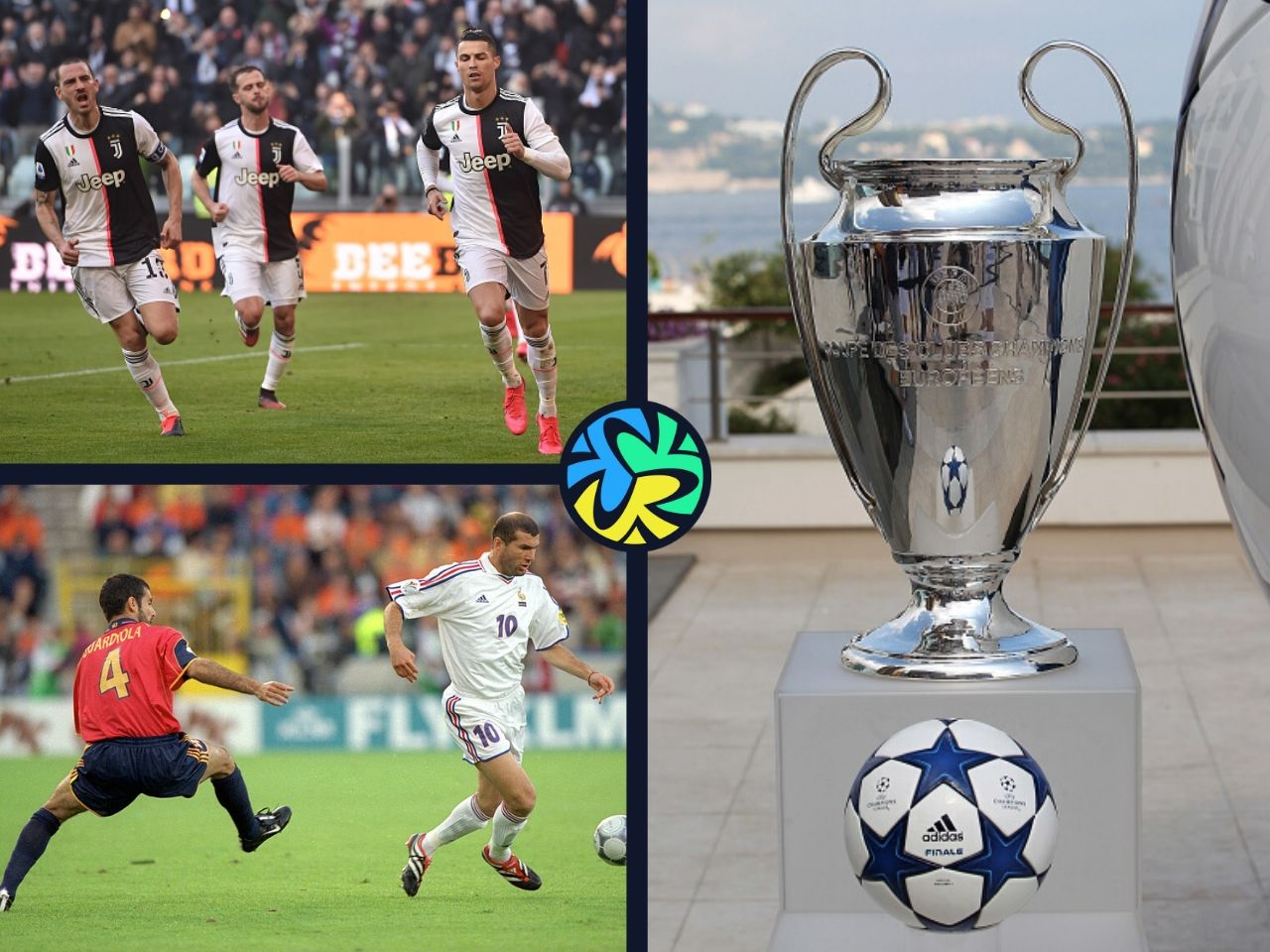 5 things to look out for in Champions League last-16