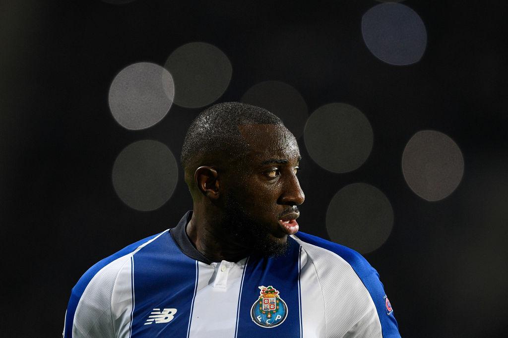 Moussa Marega, FC Porto