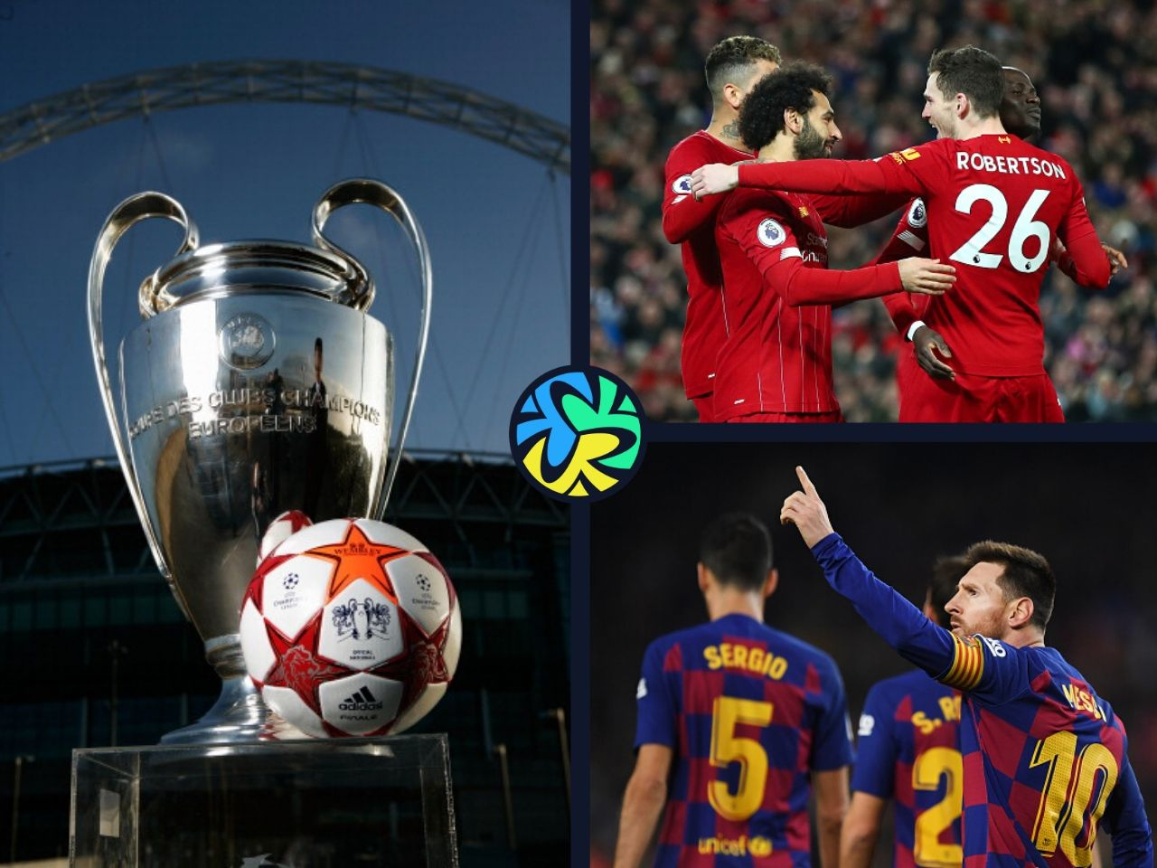 Top 5 favourites to win the UEFA Champions League