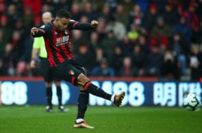 Joshua King, Bournemouth
