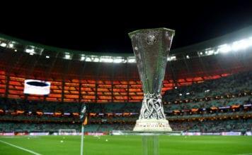 Chelsea v Arsenal - UEFA Europa League Final image