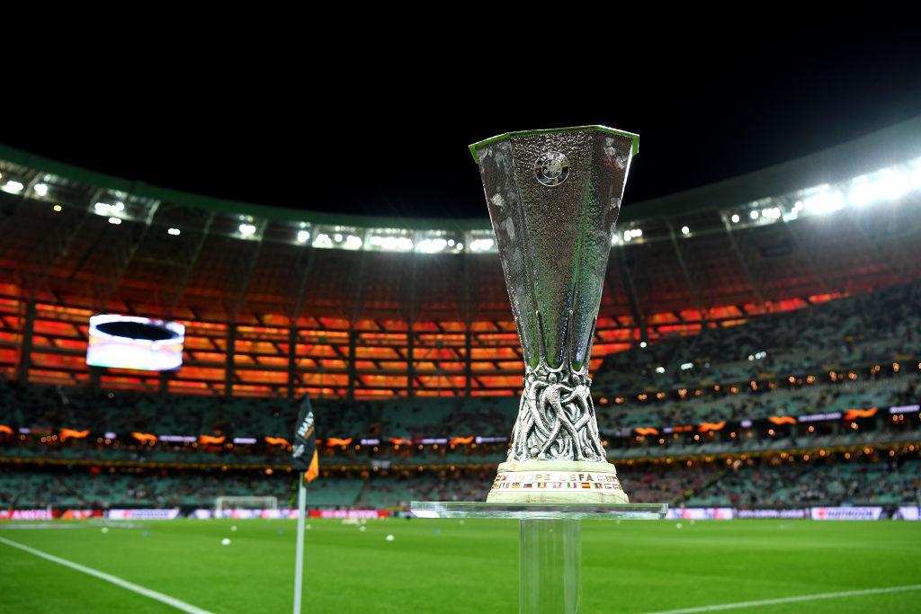 Europa League, Top 5