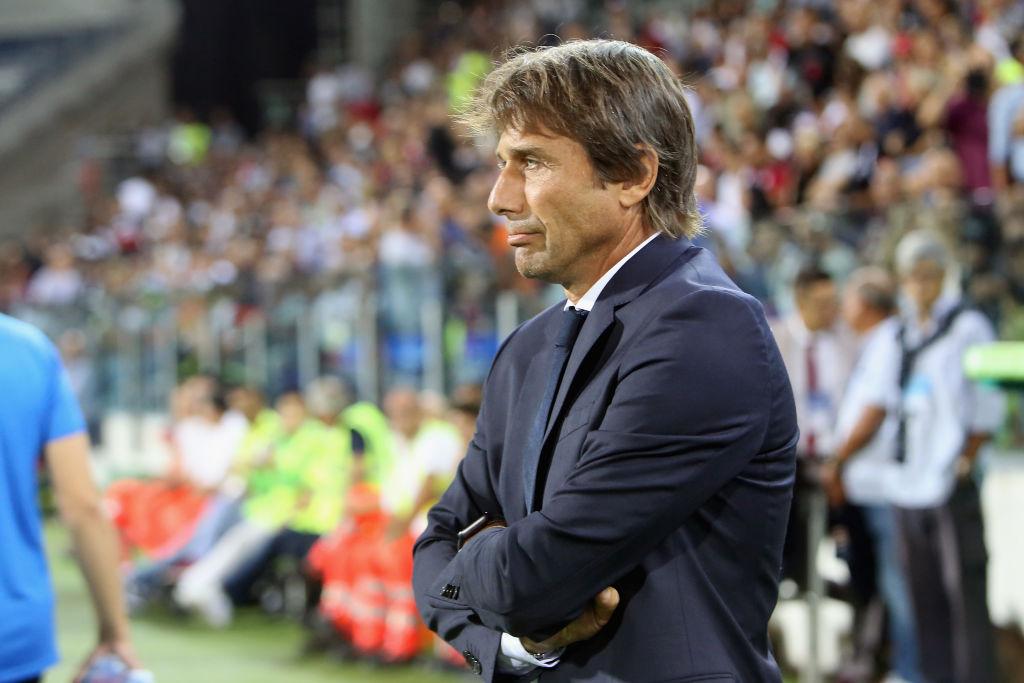 Antonio Conte, Inter Milan
