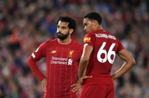 Preview - Norwich City vs Liverpool