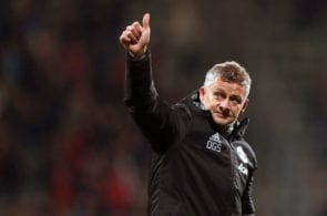 AZ Alkmaar v Manchester United: Group L - UEFA Europa League