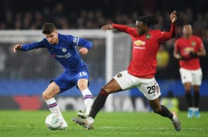 Preview - Chelsea vs Manchester United