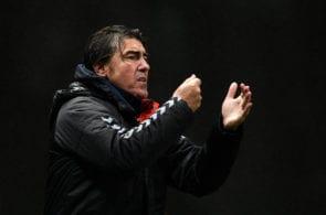 Ricardo Sa Pinto, Sporting Braga