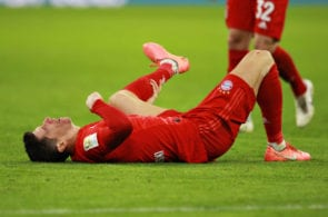 Robert Lewandowski, FC Bayern Munich