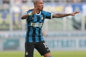 Ashley Young, Inter Milan