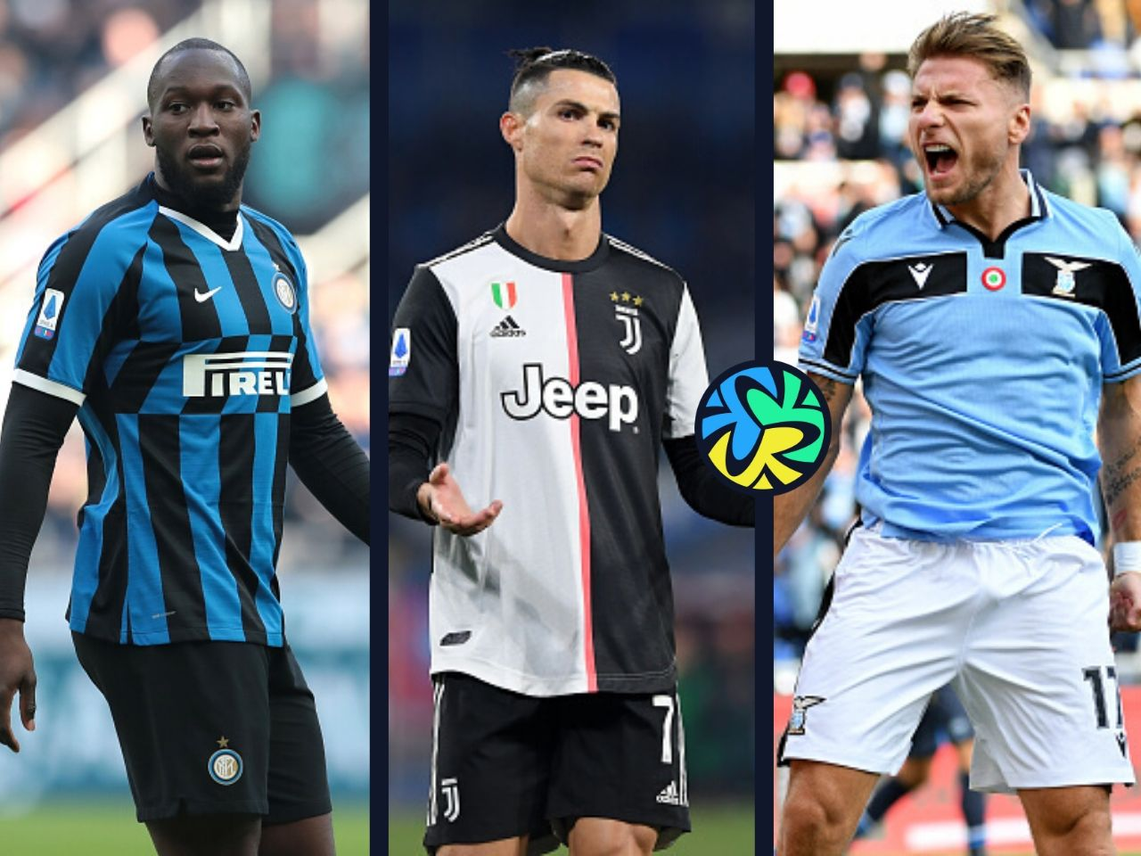 best Serie A players
