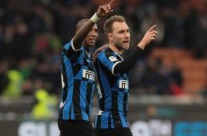 FC Internazionale v Fiorentina - Coppa Italia: Quarter Final
