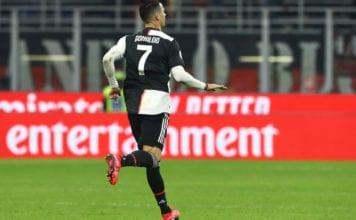 AC Milan 1-1 Juventus - Player ratings image