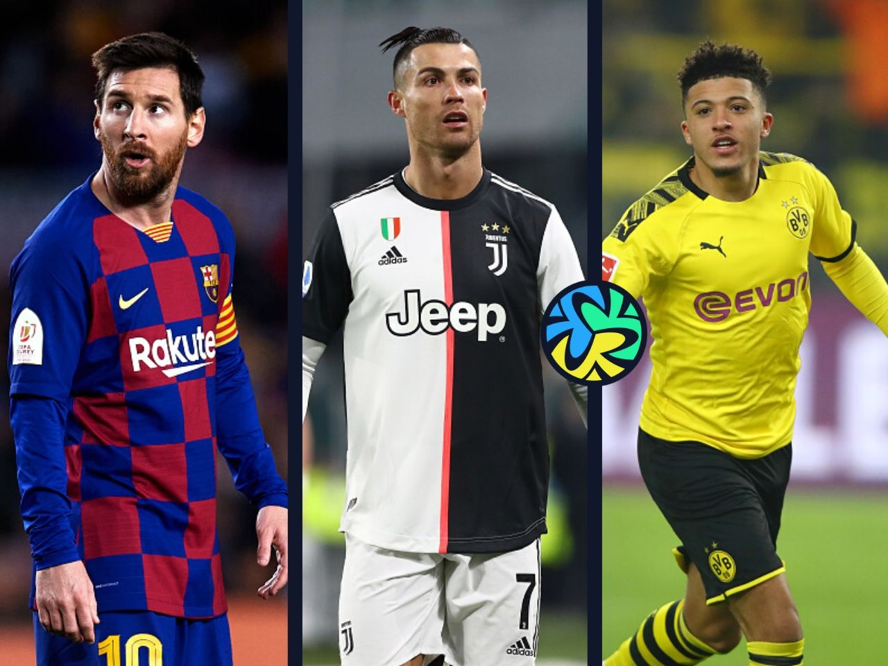 best football players in Europe
