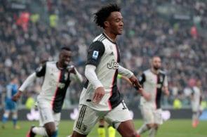 Video - Juventus beat Brescia 2-0 without Cristiano Ronaldo