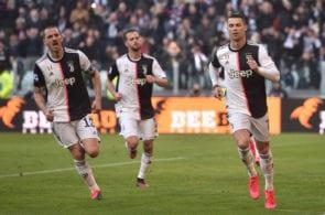 Juventus 3-0 Fiorentina - Player ratings