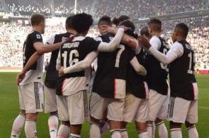 Cristiano Ronaldo, Juventus vs Fiorentina, Serie A