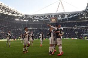 Verona, Juventus