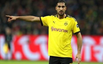 Bayer 04 Leverkusen v Borussia Dortmund - Bundesliga image