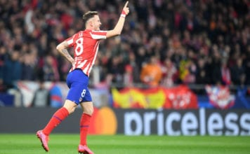 Atletico Madrid 1-0 Liverpool - Player ratings image