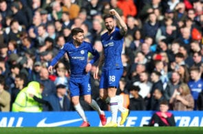 Chelsea 2-1 Tottenham - Player ratings