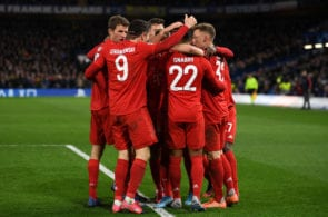 Chelsea 0-3 Bayern Munich - Player ratings
