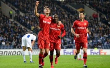 FC Porto v Bayer 04 Leverkusen - UEFA Europa League Round of 32: Second Leg image