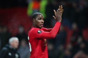 Manchester United v Club Brugge - UEFA Europa League Round of 32: Second Leg