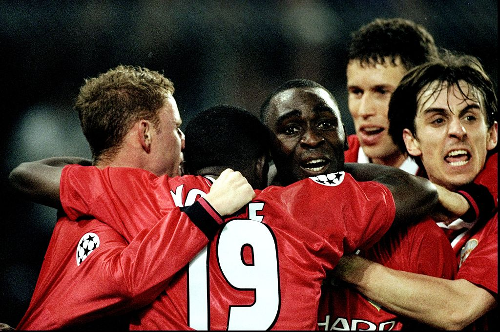 Manchester United - 1999