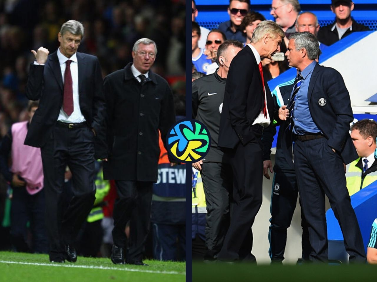Top 5 biggest managerial feuds ever seen, football managers