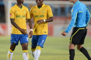 Absa Premiership: Mamelodi Sundowns v Ajax Cape Town