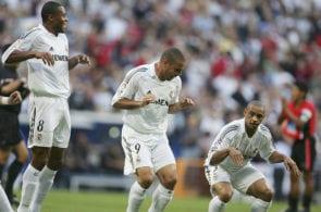 Ronaldo, Roberto Carlos