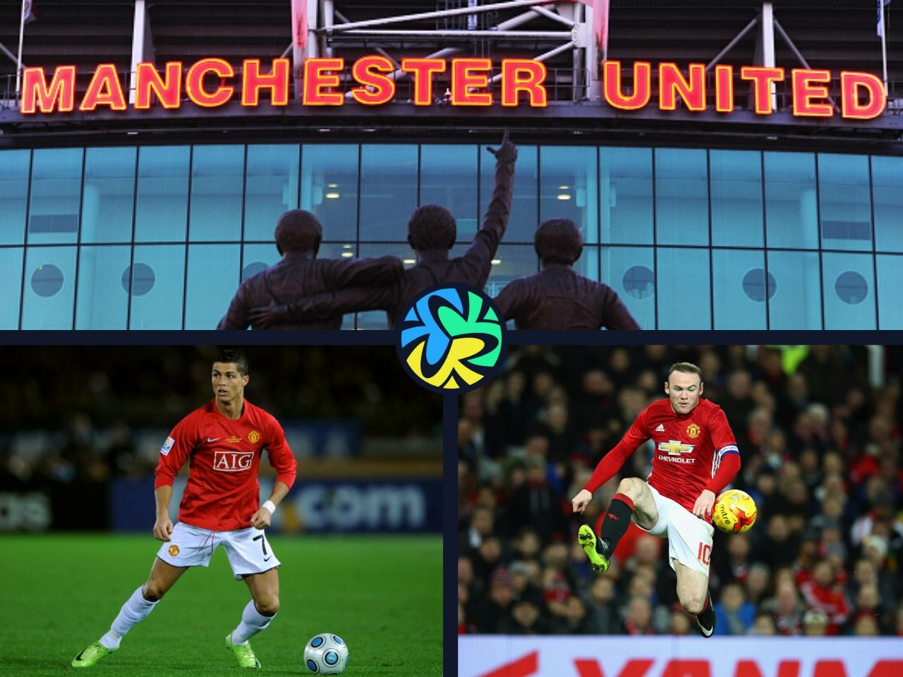 Top 10 Manchester United players of the 21st century