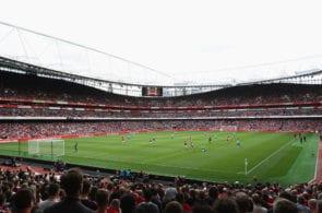 Arsenal, Emirates