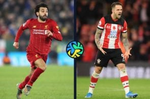 Preview - Liverpool vs Southampton