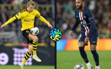 Preview - Dortmund vs Paris Saint-Germain image