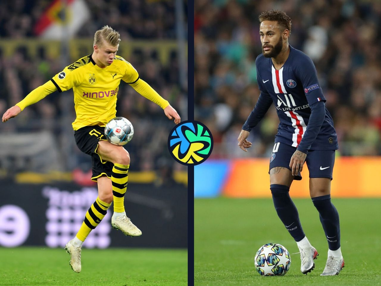 Paris Vs Dortmund