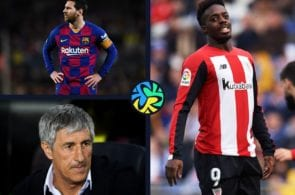 athletico bilbao vs barcelona